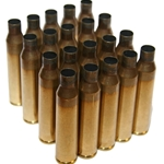 .223 Once Fired Brass, Bag of 50