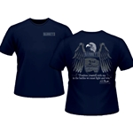 Battles We Must Fight T-Shirt