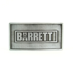 Barrett Belt Buckle