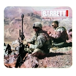 Barrett Mousepad