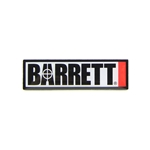 BARRETT LOGO LAPEL PIN