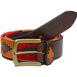 Belt, Barrett Sovereign Gaucho - Orange