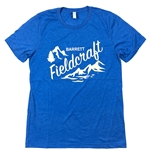 Fieldcraft T-shirt, Blue
