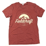 Fieldcraft T-shirt, Red