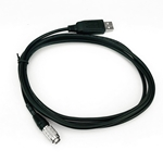 BORS CABLE, PC INTERFACE