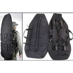 PACK-MAT (BLACK) Model 95, 82A1/M107