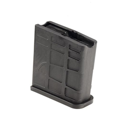 MAGAZINE .300 WIN MAG/ 7mm REM MAG, BLACK