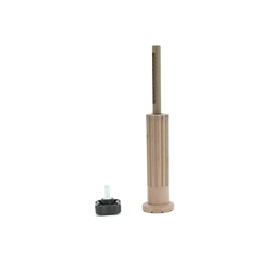 MONOPOD FOR M107A1, FDE