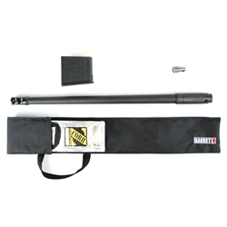 "MRAD Barrel Conversion Kit, .338 LM, 24"", SS, HEAVY, 1-10"