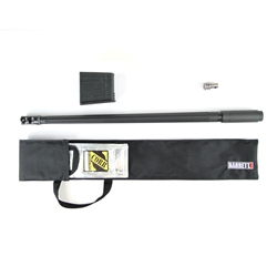 "MRAD Barrel Conversion Kit, .338 LM, 26"", SS, FLUTED, 1-10"