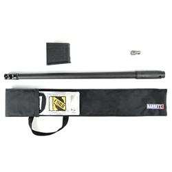 "MRAD Barrel Conversion Kit, .338 LM, 26"", SS, HEAVY, 1-10"