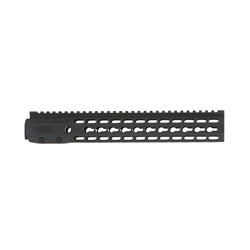 "BRS 12"" Handguard, Rifle Length with KeyMod"