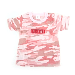 Pink Camo 4T