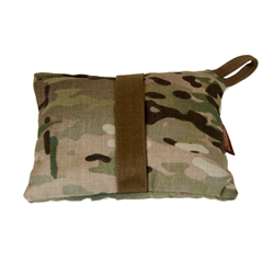 Shooting Bag, Rear, Multicam
