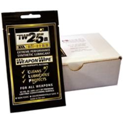 TW25 10 PACK WIPES