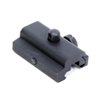 HARRIS BIPOD RAIL ADAPTER