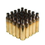 .416 PRIMED BRASS, BARRETT HEAD STAMP, 25 COUNT