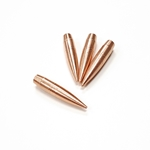 RECOVERED PLINKING .416 BARRETT BULLETS, PACK OF 50