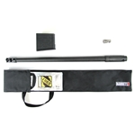 "MRAD Barrel Conversion Kit, .338 NM, 24"", SS, HEAVY, 1-9.4"