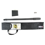 "MRAD Barrel Conversion Kit, .260 REM, 24"", SS, FLUTED, 1-8"