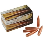 Bullets, .416 Solid Copper, Cutting Edge, 446 gr, Turned Monolithic, Box OF 50