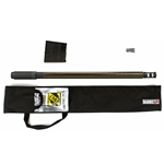 "MRAD Barrel Conversion Kit, .300 WM, 24"", Carbon Fiber Wrapped, 1-10"