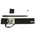 "MRAD Barrel Conversion Kit, .308 Win, 17"", Carbon Fiber Wrapped, 1-10"