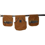 Game Belt Pouches, Barrett Sovereign