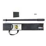 "MRAD Barrel Conversion Kit, .300 PRC, 26"",1-8, SS, Fluted, MRAD, 5/8x24 with Barrett Brake"