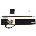 "MRAD Barrel Conversion Kit, .300 PRC, 26"",1-8, SS, Carbon Fiber, MRAD, 5/8x24 with Barrett Brake"