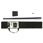 "BARREL CONVERSION KIT, MRAD .300 NM, 26"", SS, FLUTED, 1-8"