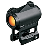 Optic, Vortex, Crossfire Red Dot, 2 MOA (CF-RD1)