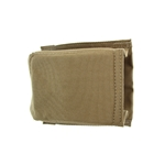Large Muzzle Pouch, Tan