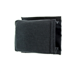 Large Muzzle Pouch, Black