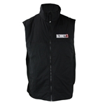 Barrett Vest, Men's, Black