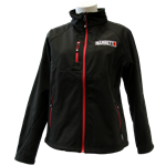 Jacket, Barrett Private Label, Matrix, Black, Ladies