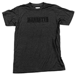 T-Shirt, Subdued Logo