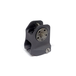 Daniel Defense Fixed Rear Sight, Rail Mount