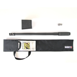 "MRAD Barrel Conversion Kit, .308 WIN, 22"", SS, FLUTED, 1-10"
