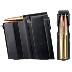 Magazine, Model 82A1, .50 BMG, 10 Round, Black