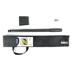 "MRAD Barrel Conversion Kit, .338 LM, 20"", SS, FLUTED, 1-10"