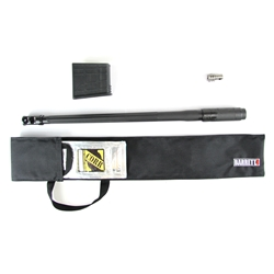 "MRAD Barrel Conversion Kit, 6.5 CREED, 24"", SS, FLUTED, 1-10"