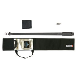 "BARREL CONVERSION KIT, MRAD .308 WIN, 17"", SS, HEAVY, 1-10, WITH AM338 BRAKE"