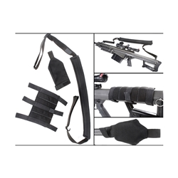 Kit Webbing Accessory Black