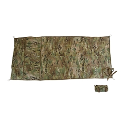 Shooting Mat, Multicam