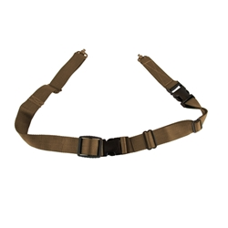 Sling, Coyote Brown