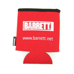 BARRETT KOOZIE, RED