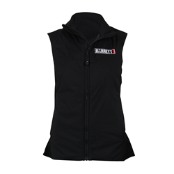 Barrett Vest, Women's, Black