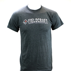 T-Shirt, Fieldcraft, Grey